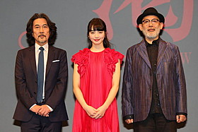中島哲也監督最新作はミステリー原作の「渇き。」「渇き。」