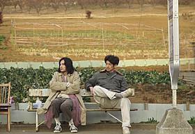 「まほろ駅前狂騒曲」で 再タッグを組んだ瑛太と松田龍平「まほろ駅前狂騒曲」
