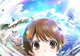 福井県生まれのヒロインが描かれた新作アニメ