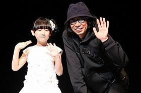 映画作品としては初の単独主演を務めた芦田愛菜ちゃん「円卓 こっこ、ひと夏のイマジン」