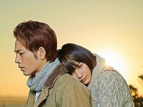 ふたりの純愛を尾崎豊「OH MY LITTLE GIRL」が彩る「ホットロード」