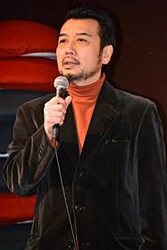 20年ぶりとなる自主映画を発表した天願大介監督「魔王」
