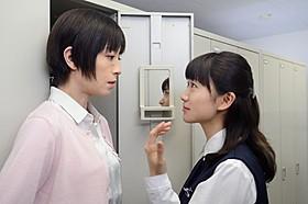 「紙の月」宮沢りえと大島優子の共演シーン「紙の月」