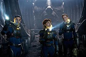 続編ではファスベンダー演じるアンドロイドが複数に?「プロメテウス」