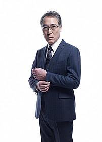 公安警察官役に初 挑戦する佐野史郎「海猿」