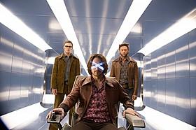 未来と過去にまたがり壮絶な戦いが始まる!「X-MEN:ファースト・ジェネレーション」