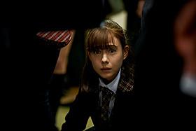 女子高生役でホラー映画に初挑戦する トリンドル玲奈「呪怨」