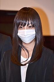 """""""井上真央""""メイクを披露したざわちん「白ゆき姫殺人事件」"""