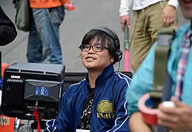 「GTO」新シリーズの演出を 手がけることになった飯塚健監督「GTO」