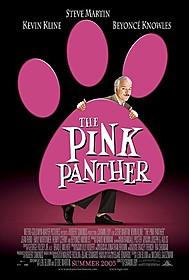 「ピンクパンサー」(2006)ポスター「ピンクパンサー」