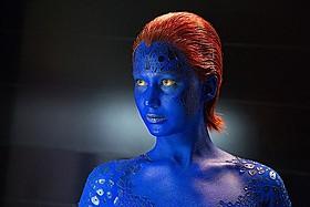 ミスティークは最新作「X-MEN: フューチャー&パスト」の重要キャラ「X-MEN:フューチャー&パスト」