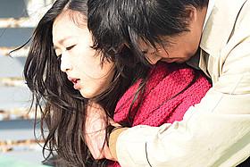 佐々木心音主演「マリアの乳房」が公開「愛」