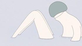 「ニューフィルム・ジャパン」部門 日本アニメーション新世代「かまくら」の一場面