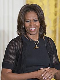 ミシェル・オバマ大統領夫人「ナッシュビル」