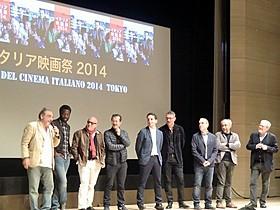 イタリア映画祭 2014が開幕!「ローマ環状線、めぐりゆく人生たち」