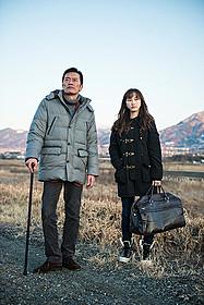 遠藤憲一&松井玲奈主演の 「gift」が愛知県限定公開「gift」