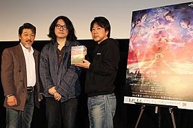 「なぞの転校生」Blu-ray&DVDボックスが発売「なぞの転校生」