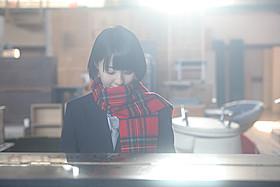 新天地NMB48でも活躍する 藤江れいなの主演短編「ワールドオブザ体育館」「いつかの、玄関たちと、」