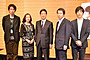 「ぼくたちの家族」を野田聖子氏が推薦 国会議員向け試写会開催