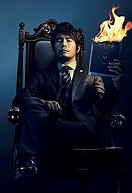 悪名高い弁護士役に挑む伊藤英明「悪の教典」