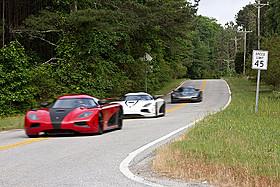 リアルなカースタントにこだわった 迫力のレースシーンに注目「ニード・フォー・スピード」