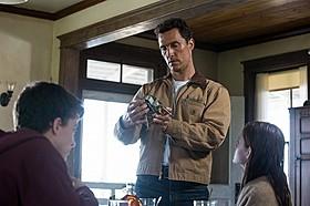 マシュー・マコノヒー演じる主人公が人類の未来を背負って宇宙へ「インターステラー」