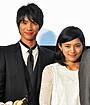 川口春奈、家族も来場の舞台挨拶で「キスシーンがたくさんある」と赤面アピール