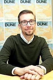 フランク・パビッチ監督「ホドロフスキーのDUNE」