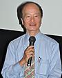 宇宙物理学の松田卓也博士が「トランセンデンス」を解説