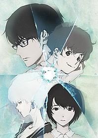 「残響のテロル」キービジュアル「劇場版NARUTO ナルト 疾風伝」