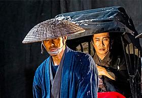 金吾と十兵衛が出会う場面も描かれた 「柘榴坂の仇討」予告編が解禁「柘榴坂の仇討」