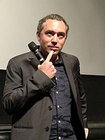 セバスチャン・ベベデール監督「E.T.」