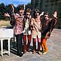「THE TUDORS」クリエイター、「ビートルズ」題材にしたミニシリーズに着手
