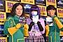 ピース綾部、キック・アスになったら「45歳以上の女性を守る!」