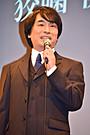 声優の関智一&花澤香菜、2年ぶりの「PSYCHO-PASS」に期待大