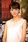 桐谷美玲、キャスターの経験活かし介護問題に切り込む新聞記者役に