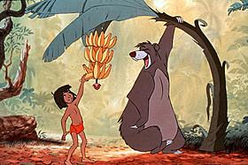 実写版「ジャングル・ブック」の主役が決定!「ジャングル・ブック」