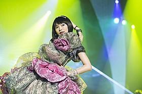 世界基準のアイドル・宇田川咲に扮した二階堂ふみ「日々ロック」