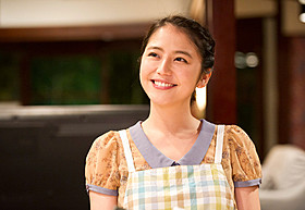 長澤まさみが台湾ドラマに出演!「ショコラ」
