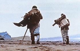 野村芳太郎監督の「砂の器」が1万人以上を動員「砂の器」