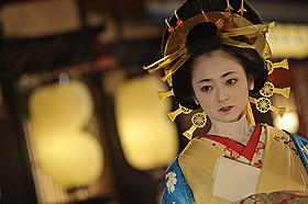 安達祐実が花魁を演じた「花宵道中」が モントリオール世界映画祭に出品「花宵道中」
