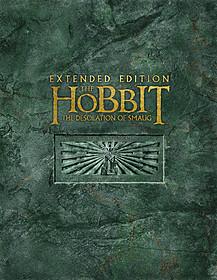 エクステンデッド・エディションから 初公開映像を独占入手!「ホビット 竜に奪われた王国」
