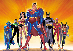 DC版「アベンジャーズ」となるスーパー ヒーロー共演作「ジャスティス・リーグ」「マン・オブ・スティール」