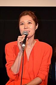女優のムン・ソリも参加「オアシス」