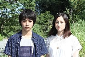 村上虹郎&早見あかり共演で 「忘れないと誓ったぼくがいた」映画化「忘れないと誓ったぼくがいた」