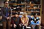 「ビッグバン★セオリー」主演3人のギャラが1話100万ドルに