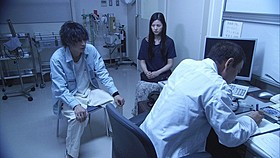 小西と窪塚は約4年ぶり共演「風邪(ふうじゃ)」