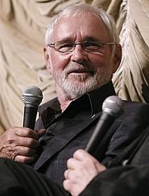 映画評論家のレナード・マルティン
