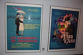 8月28日から開催される「ジャック・ドゥミ」展「シェルブールの雨傘」