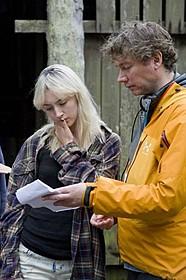 「わたしは生きていける」でタッグを組んだ シアーシャ・ローナンとケビン・マクドナルド監督「わたしは生きていける」